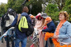 У Нідерландах - День принца і відкриття парламентського року