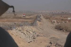 Невідомі дрони вбили 10 бойовиків на кордоні Сирії та Ірану