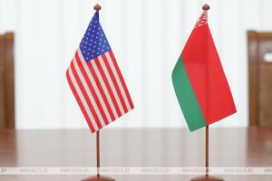 США и Беларусь обменяются послами после 10-летнего перерыва