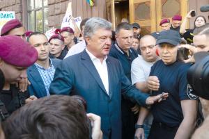 Порошенко не отримував жодних документів щодо проведення поліграфу - адвокати