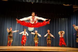 У Міннеаполісі шанували українське на фестивалі Ukrainian Heritage Festival
