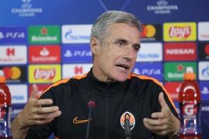 «Динамо» грало краще в перші 20-30 хвилин – Каштру