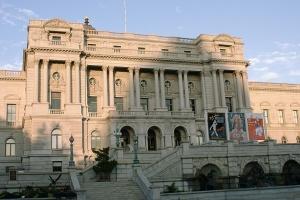 Библиотека Конгресса США исправила название украинской столицы на Kyiv