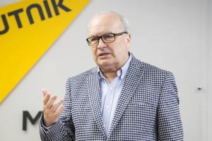 Керівника російського агентства Sputnik у Молдові звинувачують у шахрайстві