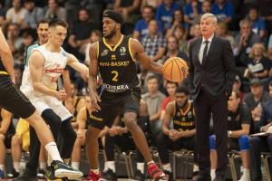 Champions-League-Qualifikation: Kyiv Basket und Kapfenberg trennen sich unentschieden