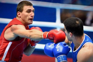 Чемпіонат України з боксу серед чоловіків стартує 23 вересня