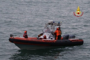У Венеції човен протаранив штучну греблю, є загиблі