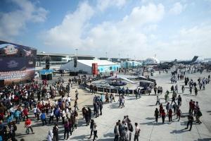 Ucrania exhibe An-178 en el festival Teknofest 2019 en Estambul (Fotos)