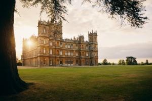 """Туристи можуть переночувати в замку з """"Абатства Даунтон"""""""
