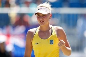 Костюк вийшла до другого кола 60-тисячника ITF у Франції