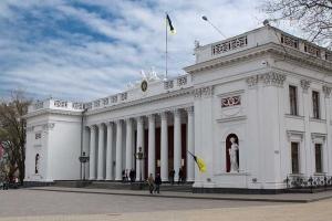 Одеська мерія проігнорувала президентський проєкт про дострокові вибори