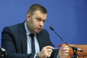 Ukrainian energy minister: Unbundling to be completed on time