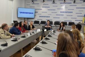 «Украинский Восток»: пять лет культурного сопротивления