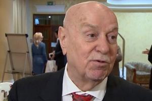 Михайло Зав'ялов: Професіональний бокс в Україні є і завжди буде!