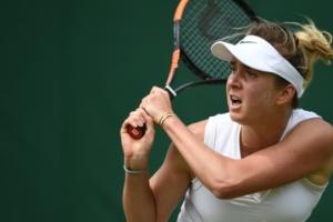 Свитолина не доиграла матч с Боузковой на турнире WTA в Китае