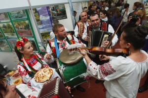 Ужгород устроит выставку-ярмарку во время Международной туристической недели
