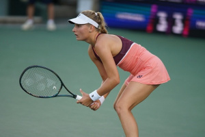 Ястремська обіграла австралійку Томлянович на старті турніру WTA в Ухані