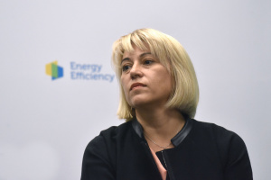 No reasons to create regions with special status - Aliona Babak
