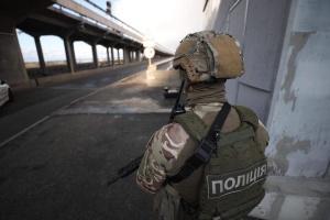"""В полиции задержание террориста с моста Метро назвали """"блестящей операцией"""""""