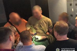 Підозрюваним у вбивстві трьох працівників АЗС у Миколаєві виявився їх колега