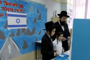 Что предстоит Израилю: «новый курс» или новый круг избирательной гонки