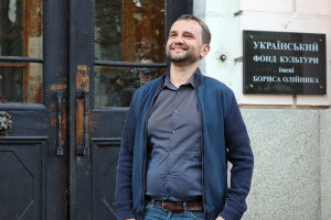 Вятрович станет депутатом вместо Луценко, которая сложила мандат