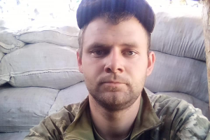 "Батальон ""Айдар"" заявил о гибели своего бойца на Донбассе"
