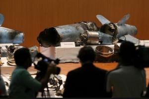 Саудовская Аравия предъявила доказательства причастности Ирана к атакам на НПЗ