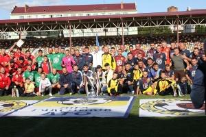 Ліга учасників АТО: завершення сезону в дивізіонах «Південь» і «Схід»