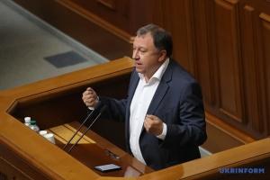 Княжицький закликає Кабмін забезпечити виконання закону про мову
