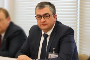 У Вінниці представили нового голову ОДА