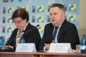 Украина не снимает вопрос миротворцев ООН на Донбассе - Кислица