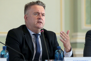 Kyslytsya: UN discussions about terrorism should take into account Russia's crimes in Donbas
