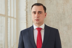 В Москве задержали директора фонда Навального