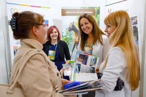 В Ужгороді стартувала масштабна туристична виставка