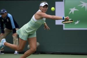 Визначилася суперниця Козлової в основній сітці турніру WTA в Ухані