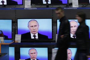 Російська пропаганда й тактика «випаленої землі»