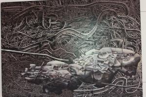У Кишиневі відкрилася виставка українського художника Івана Марчука