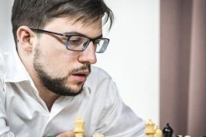 На Кубку світу з шахів залишилося 16 гросмейстерів