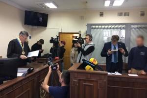 Корупція в Інституті раку: прокурор звинувачує адвоката у затягуванні процесу