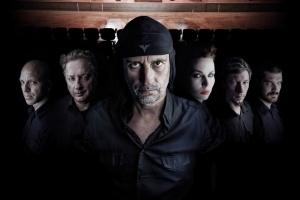 Культовий словенський гурт Laibach везе до Києва нову програму