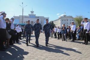 Военная прокуратура и СБУ проведут следственные действия с освобожденными моряками