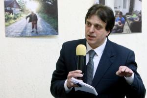 В Украине журналистов защищают прогрессивные законы, но реальных приговоров почти нет - НСЖУ