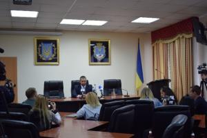 Приватизация «Зари-Машпроекта»: Руководитель области обещает поддержку работникам