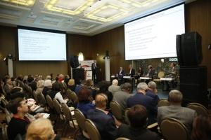 У Києві відбувся міжнародний форум з питань компонентів та препаратів крові