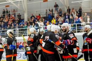 «Кременчуг» одержал вторую победу в сезоне УХЛ