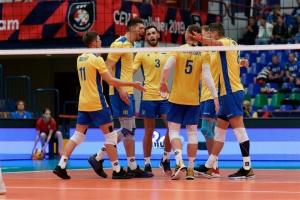 Україна програла Польщі, але вийшла у плей-офф ЧЄ з волейболу