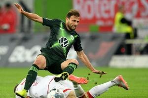 """""""Олександрія"""" програла """"Вольфсбургу"""" у першому турі Ліги Європи УЄФА"""