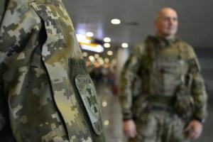 На кордоні з Росією поновили піший перетин у п'яти пунктах пропуску