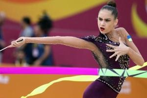 Українська грація Нікольченко завоювала свою першу медаль чемпіонату світу